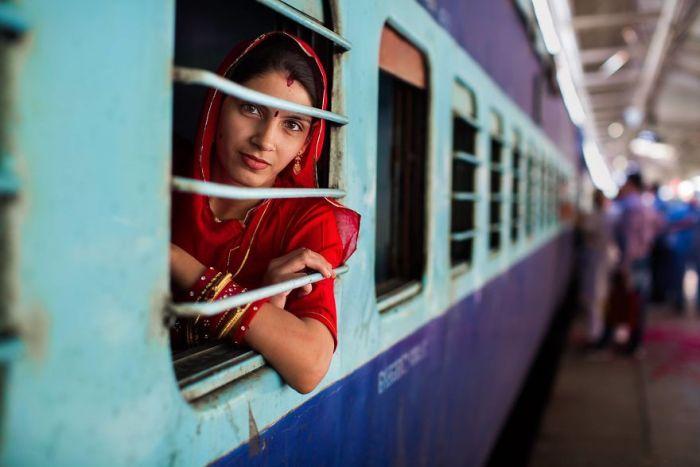 She photographed women in 60 countries to change the way we see beauty 59f0406c27aea  880 - Projeto de fotógrafa romena propõe tirar fotos de mulheres pelo mundo