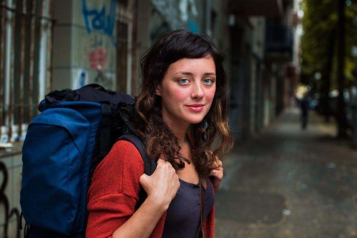 She photographed women in 60 countries to change the way we see beauty 59f043322dba9  880 - Projeto de fotógrafa romena propõe tirar fotos de mulheres pelo mundo