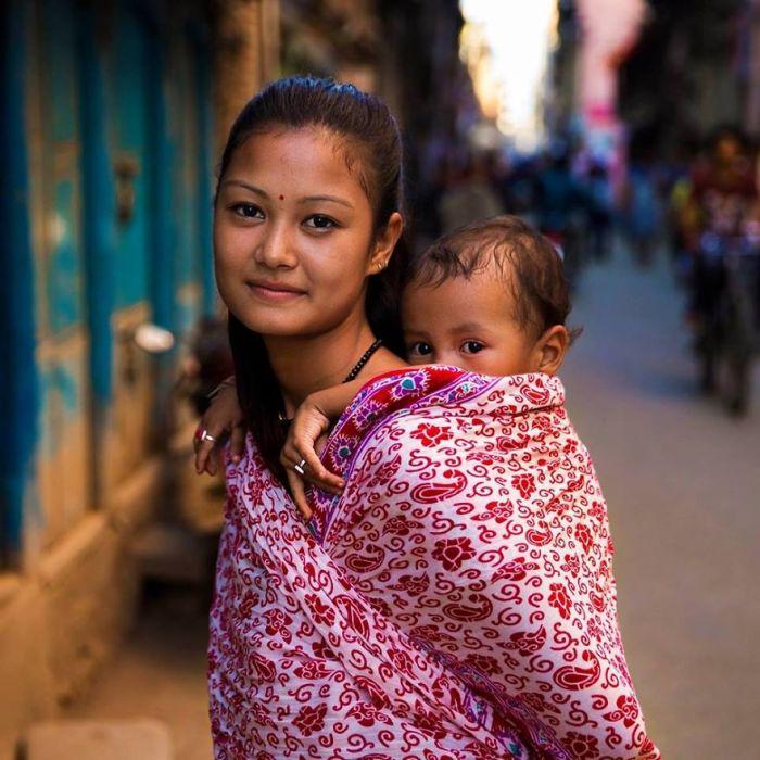 She photographed women in 60 countries to change the way we see beauty 59f044264e160  880 - Projeto de fotógrafa romena propõe tirar fotos de mulheres pelo mundo