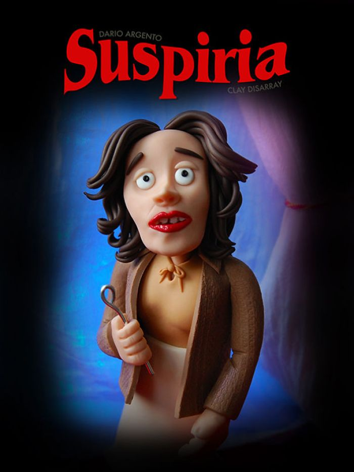 Suspiria (Dario Argento, 1977)