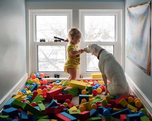 abused-rescue-dog-love-child-nora-elizabeth-spence-44
