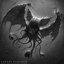 Artist Reimagined 101 Pokmon Characters Monsters