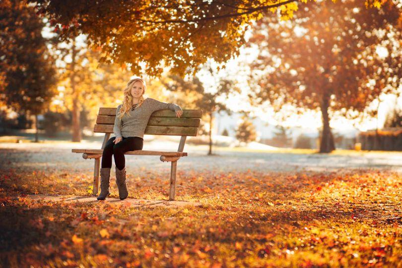 10 Fall photos to get you in the Autumn mood 59fc903921dda  880 - 35 fotos de Outono que o farão querer se tornar um fotógrafo