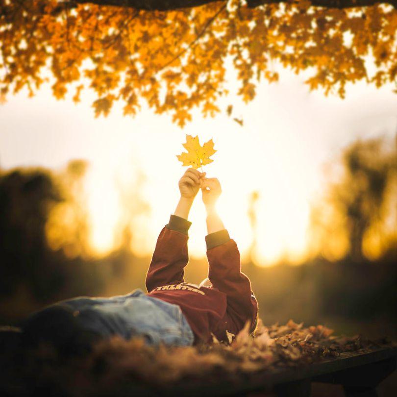 10 Fall photos to get you in the Autumn mood 59fc974158707  880 - 35 fotos de Outono que o farão querer se tornar um fotógrafo