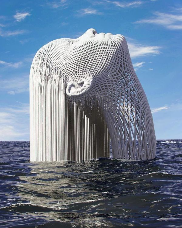 Incredible Sculptures Chad Knight Good