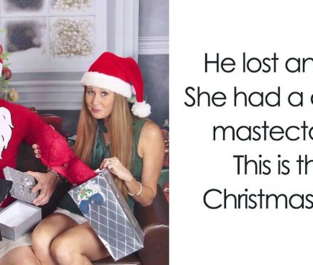 Times People Sent The Most Hilarious Christmas Cards Ever