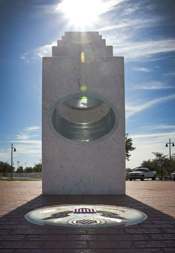 veterans memorial anthem arizona renee palmer jones 5 5a059c51876d0  700 - Você conhece o Memorial de 11/11 11:11'11?