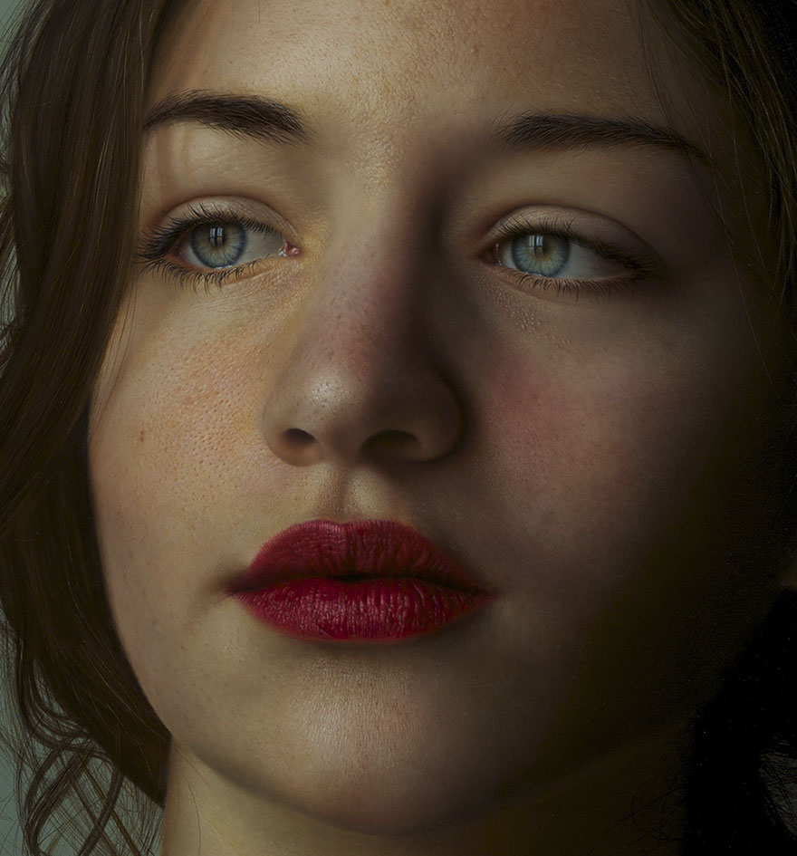 hyper realistic paintings marco grassi 18 5a37b5d0330ba  880 - This Artist Will Blow Your Mind Once You Realize These Are Not Photos At All