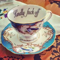 14 Delicate And Offensive Teacups To Insult Your Guests ...