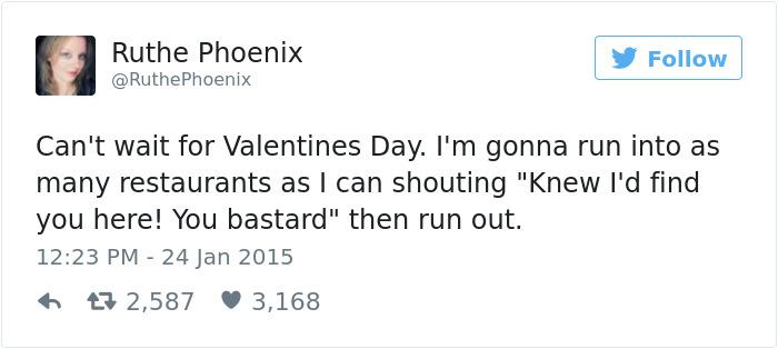 Single-People-Tweets