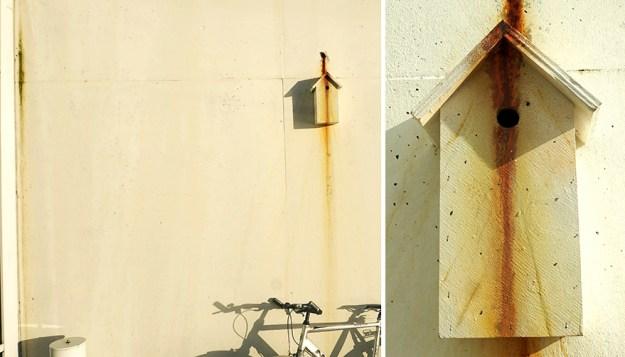 I-make-camouflage-birdhouses-to-keep-the-city-birds-out-of-sight-5a7424267cfa8__880 I Make Camouflage Birdhouses To Keep The City Birds Out Of Sight Art Design Random