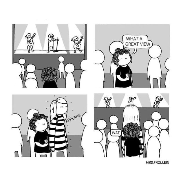 Little-wholesome-comics-about-everyday-life-5a7ab66176fc3__700 35+ Little Wholesome Comics Inspired By My Relationship With My Boyfriend And My Daily Struggles Design Random