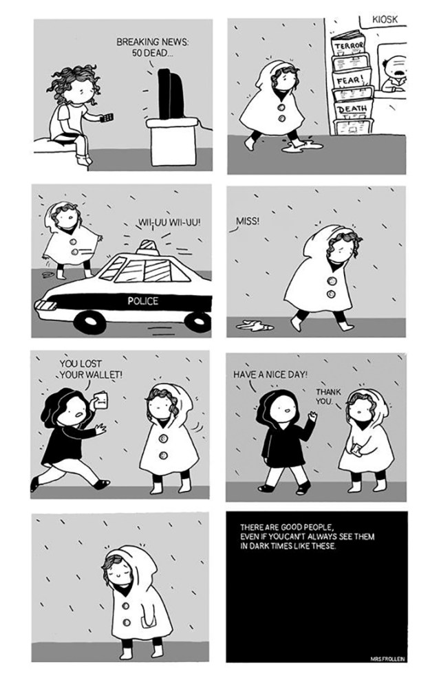 Little-wholesome-comics-about-everyday-life-5a7ab66ad14f3__700 35+ Little Wholesome Comics Inspired By My Relationship With My Boyfriend And My Daily Struggles Design Random