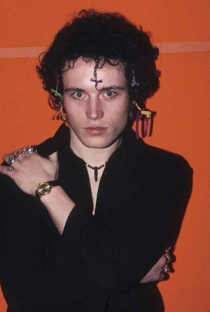 Adam Ant, 1978