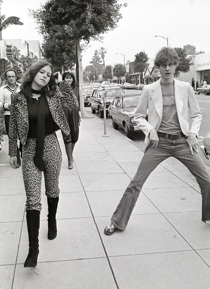 Kim Fowley, 1977