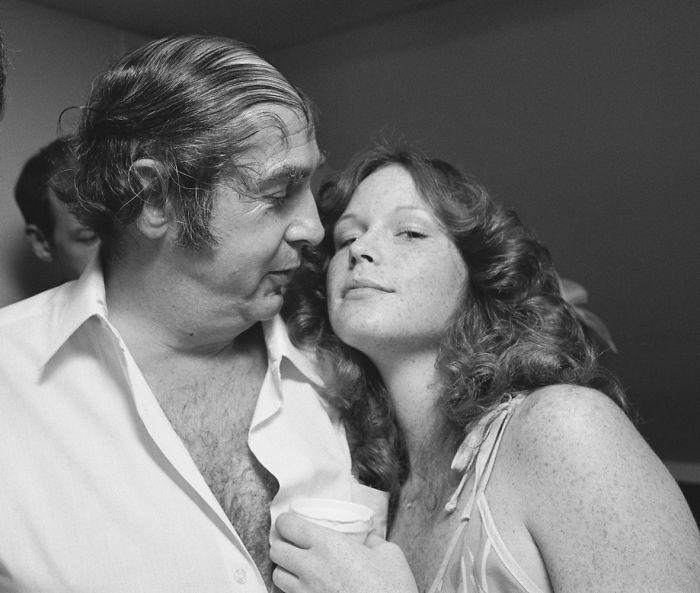 Norman Vane, 1980