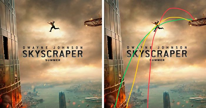 Image result for skyscraper movie