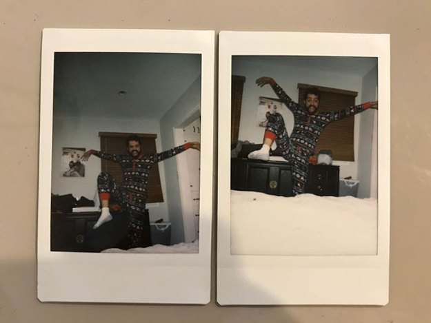 remove-wife-polaroids-prank-mysteryguitarm-1 Husband's Brutal Polaroid Prank On His Wife Is So Genius, It Will Give You Ideas Design Random