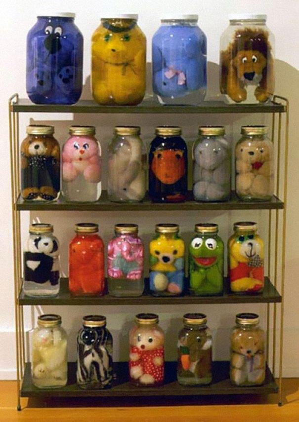 Preserving Those Childhood Memories