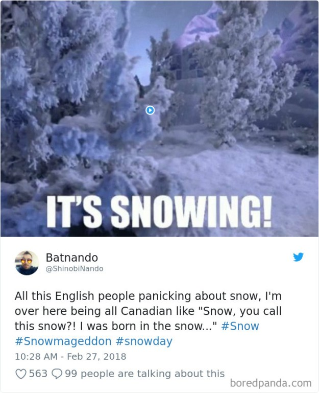 968432761739587584-png__700 Internet Can't Stop Laughing At Brits Who Are In Absolute Chaos Because Of A Little Snow Design Random