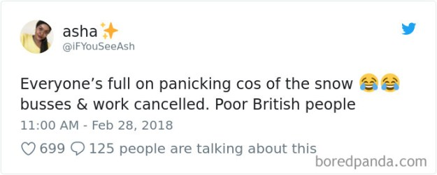 968803066580520960-png__700 Internet Can't Stop Laughing At Brits Who Are In Absolute Chaos Because Of A Little Snow Design Random