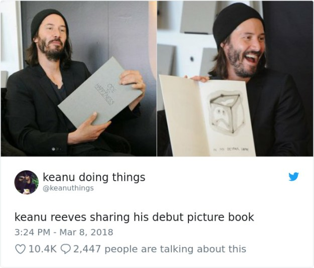 971768680500596746-png__700 The Internet Can't Stop Laughing At Keanu Reeves Doing Things (26 Pics) Design Random