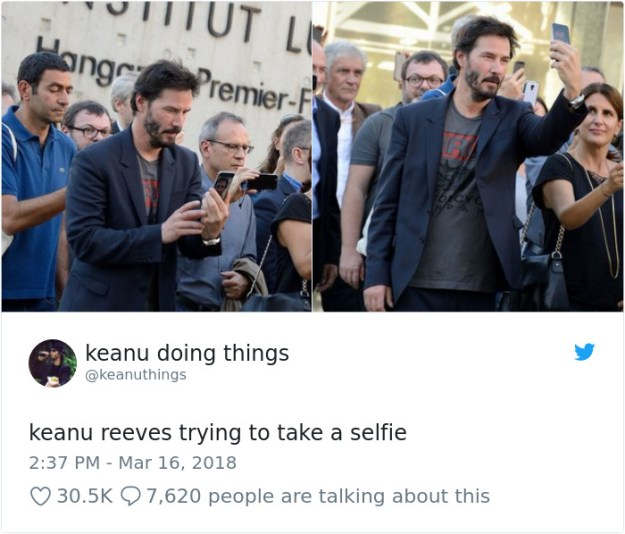 974655901914234882-png__700 The Internet Can't Stop Laughing At Keanu Reeves Doing Things (26 Pics) Design Random