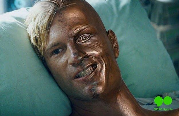 cristiano-ronaldo-new-bust-statue-emanuel-santos-13-5abdf7f50c9e9__700 Internet Laughed At This Guy's First Attempt At Cristiano Ronaldo's Bust, So He Tries The Second Time Art Design Random