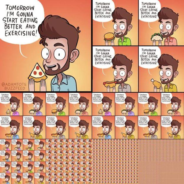 funny-comics-adam-ellis-206-5abddd3c09294__700 Comic Artist Adam Ellis Has Quit Buzzfeed, And Here Are 20+ Of His Funniest Comics Design Random