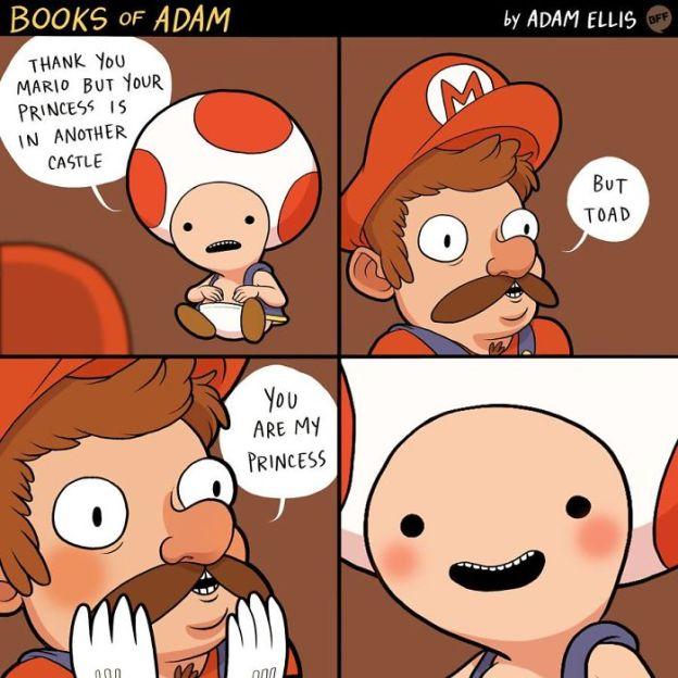 funny-comics-adam-ellis-88-5abddbfe9026a__700 Comic Artist Adam Ellis Has Quit Buzzfeed, And Here Are 20+ Of His Funniest Comics Design Random