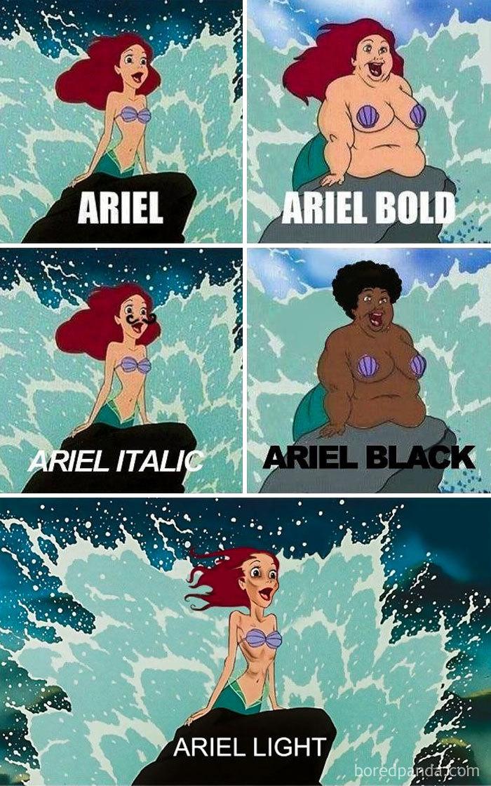 funny-disney-memes-3-5ab8f7657832d__700 20+ Of The Funniest Disney Jokes Ever Design Random