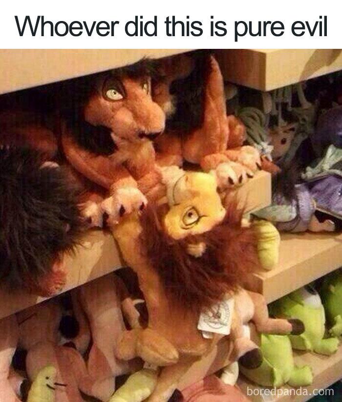 funny-disney-memes-49-5abb31e5e624d__700 20+ Of The Funniest Disney Jokes Ever Design Random