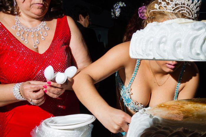 El Clot (The Hole), Gypsy Wedding, People Finalist