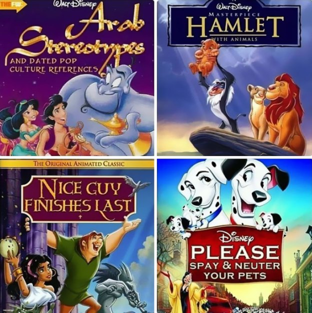 memes-2-5abb7a7af3107__700 20+ Of The Funniest Disney Jokes Ever Design Random