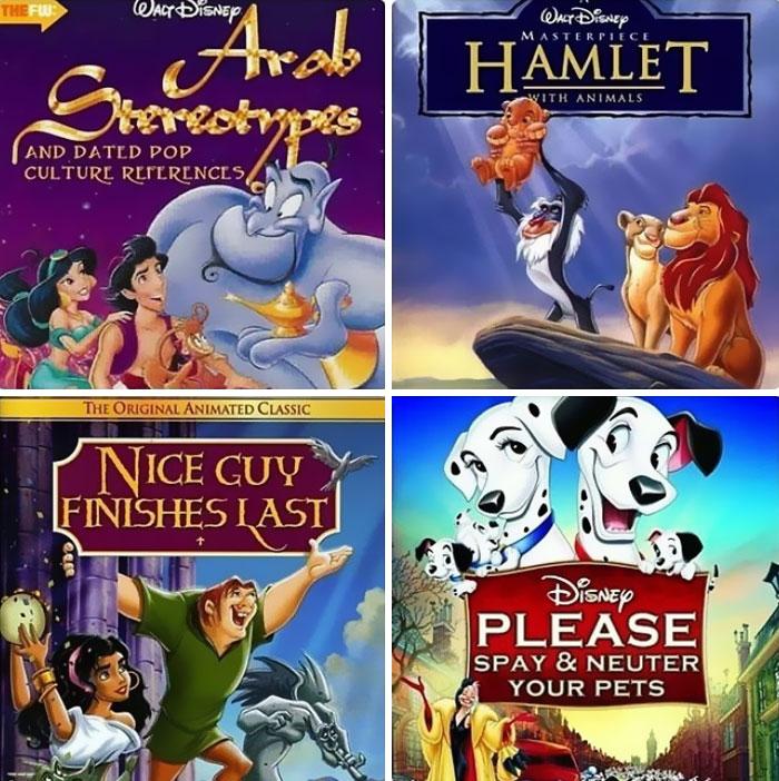 memes-2-5abb7a7af3107__700 20+ Of The Funniest Disney Jokes Ever Design Random