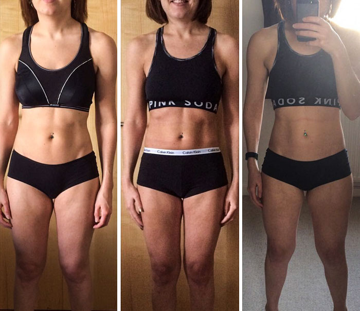 same-weight-fitness-incredible-transformations26-5aab9b666d449__700 28 Before & After Photos That Prove Your Weight Is Meaningless Design Random