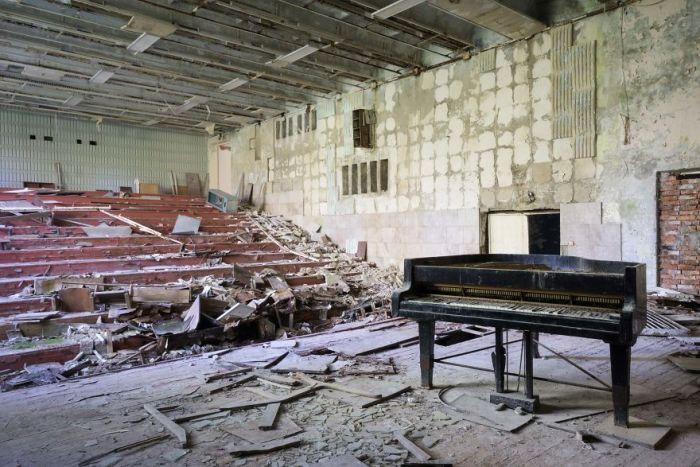 Requiem Pour Pianos 5