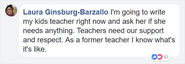 teacher-blames-parents-disrespectful-students-julie-marburger-texas-20-5ac71fb5b6abf__700 This Teacher Had Enough Of The BS Parents And Kids Give Her, So Before Quitting She Posted This Epic Rant Online Design Random