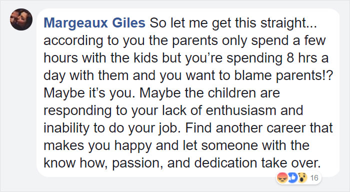 teacher-blames-parents-disrespectful-students-julie-marburger-texas-23-5ac71fc1ddf21__700 This Teacher Had Enough Of The BS Parents And Kids Give Her, So Before Quitting She Posted This Epic Rant Online Design Random