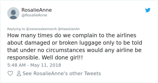 994816399192227840-png__700 Airline Passenger Films How Terribly They Handle Luggage, And It Escalates Quickly Design Random
