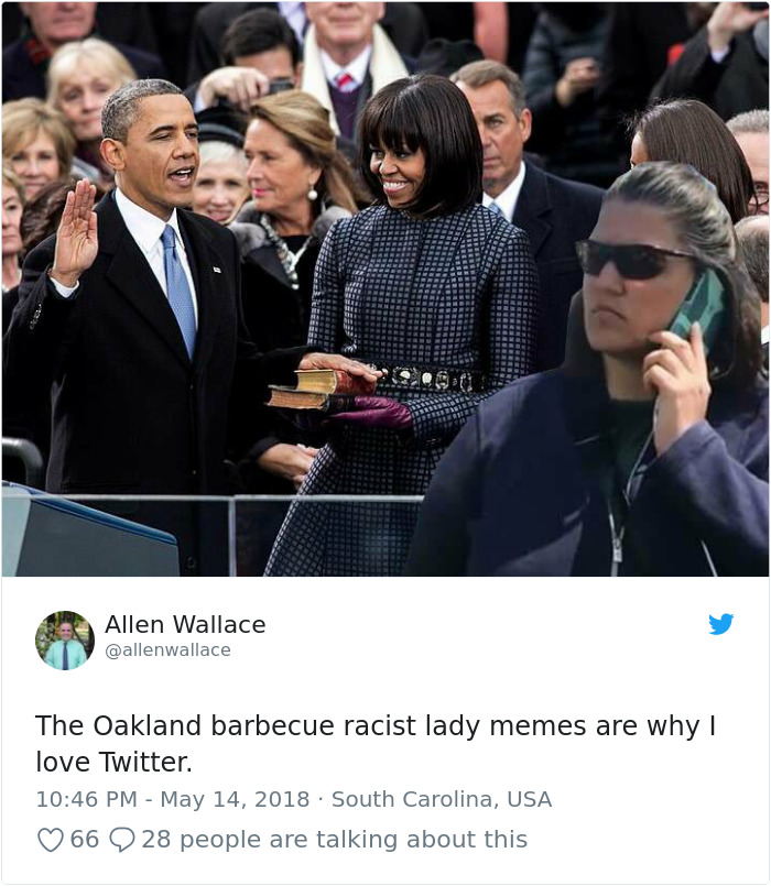 White-Woman-Called-Cops-Black-People-Barbecuing-Memes-Oakland