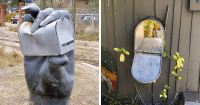 30+ Times People Took Their Mailboxes To The Next Level ...