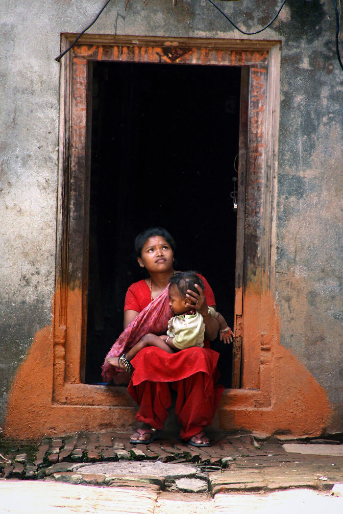 Bhaktapur, Nepal (2010)