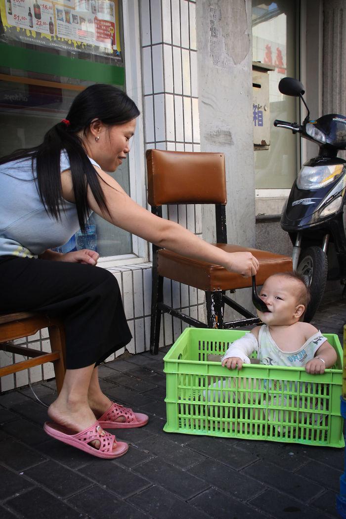 Shanghai, China (2010)