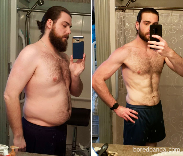 76 Lbs Lost In 17 Months