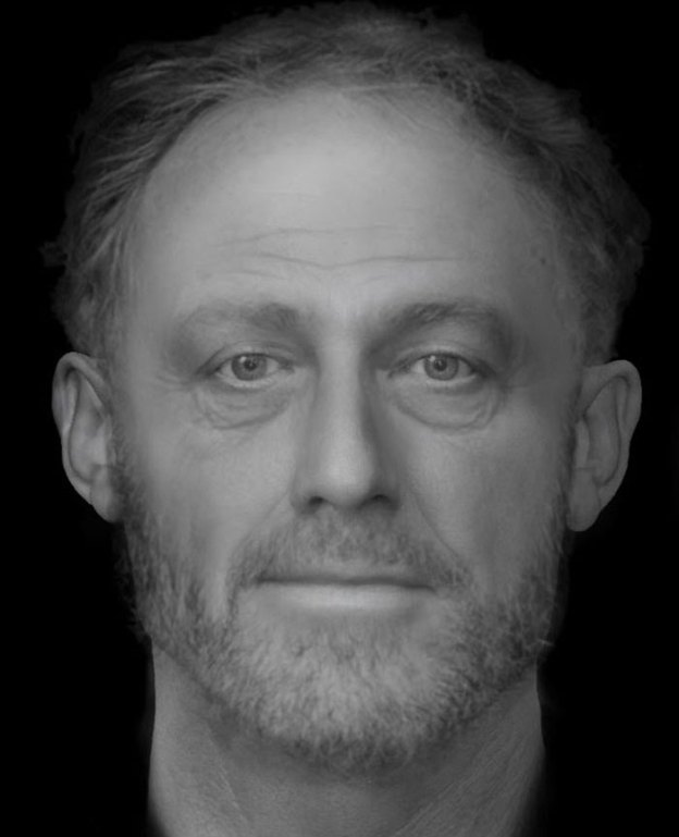 historical-faces-reconstructed-5b1a4c7f8d344__700 Scientists Recreate Faces Of People Who Lived Centuries Ago, And Some Of Them Are Creepy Design Random
