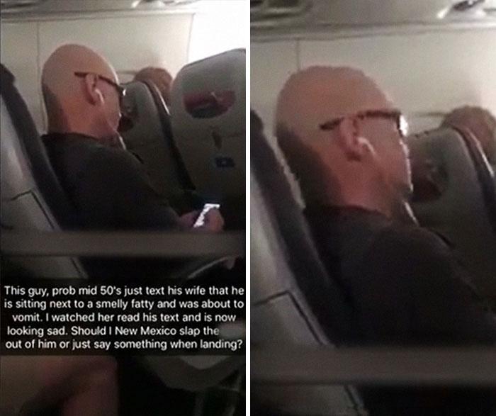 man-switching-seats-airplane-smelly-fatty-savannah-phillips-oklahoma-44