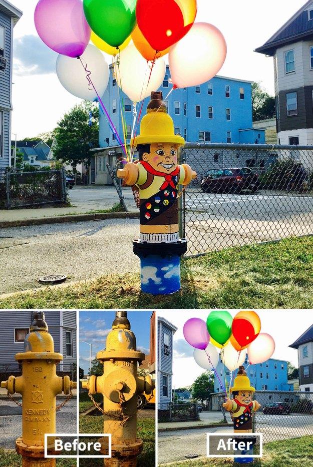 street-art-tom-bob-new-york-city-5b16a272b4cd8__880 Genius Street Artist Is Running Loose In New York, And Let's Hope Nobody Catches Him (30+ New Pics) Art Design Random