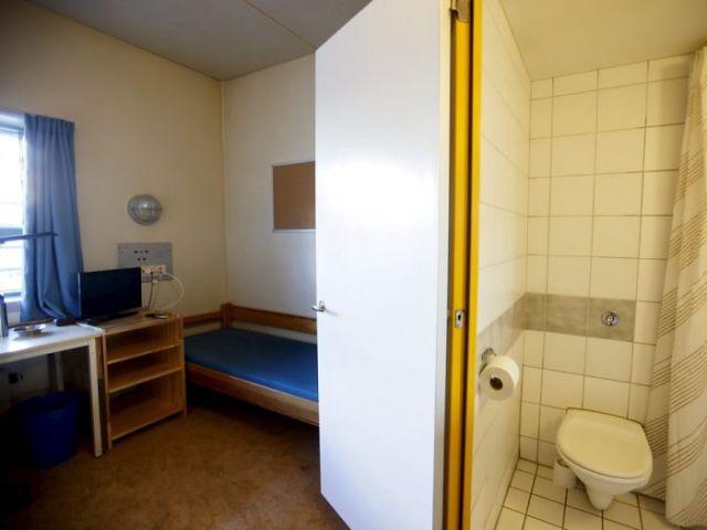 Prisión de Skien, Oslo, Noruega
