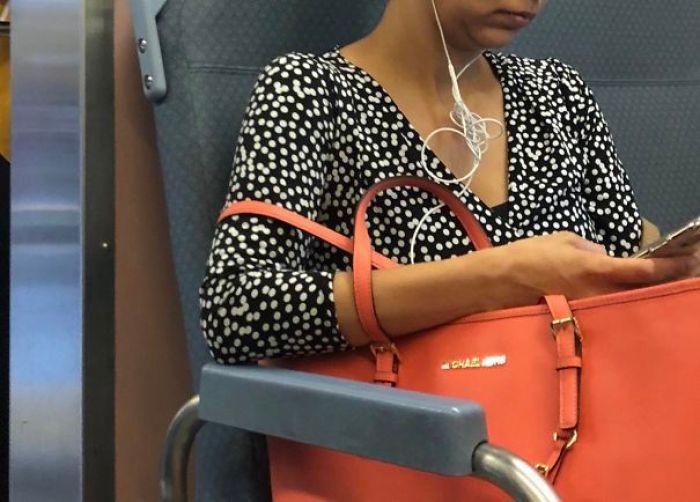 This Woman's Headphones